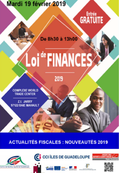 Invitation LF 2019